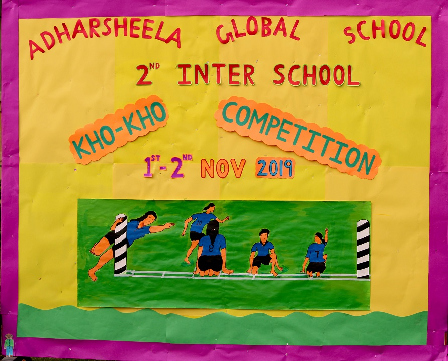 Adharsheela Global School