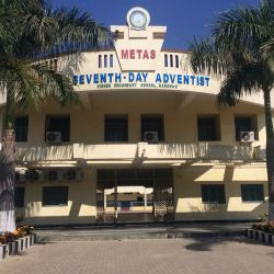 Metas Seventh Day Adventist Higher Secondary School