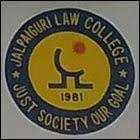 Jalpaiguri Law College