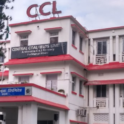Central Coalfields Limited