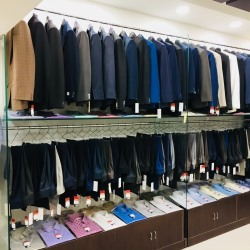 Fitwell Exclusive Tailors