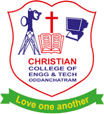 Christian College of Engineering & Technology