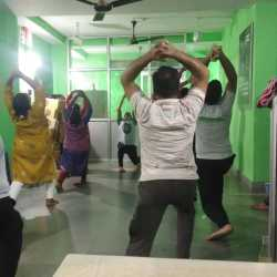 Ranchi Wellbeing Centre