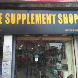 The Supplement Shop