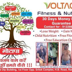 Voltage Fitness & Nutrition