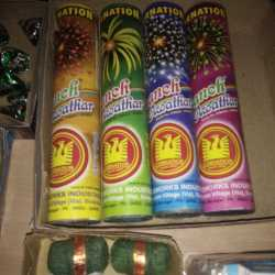 BEST Cold Pyros and Fireworks