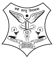 MKCG Medical College and Hospital