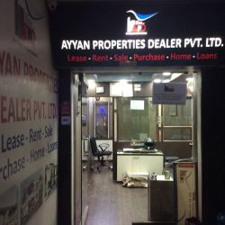 Ayyan Properties Dealer Pvt Ltd