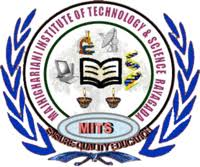 Majhighariani Institute of Technology and Science