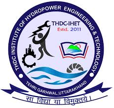 THDC Institute of Hydro Power Engineering and Technology, Tehri Garhwal
