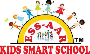 ess-aar kids play school