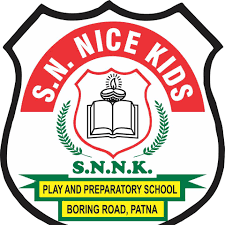 S N Nice Kids (Play and Preparatory School)