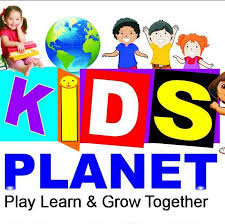Kids Planet Play School
