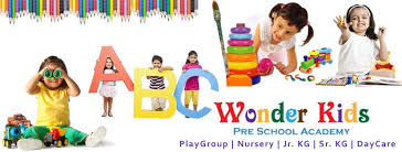 KIDS WONDER PLAY SCHOOL