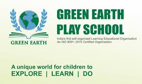 GREEN EARTH PLAY SCHOOL