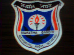 Mahatma Gandhi High School