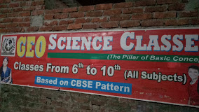 Geo Science Classes, Gaya