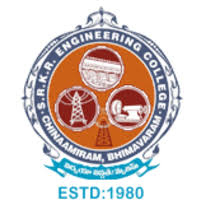 SRKR Engineering College, Andhra Pradesh