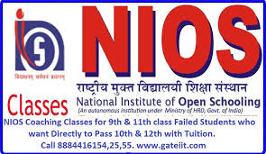 NIOS Coaching Patna