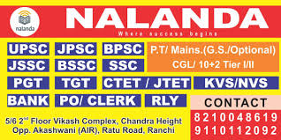 Nalanda Coaching Institute