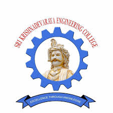 Sri Krishnadevaraya Engineering College, (Anantapur) AP.